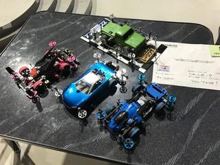 2017スプリング 大阪
